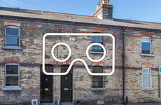 Take a VR tour of the Stoneybatter home that played a part in Spice Girls history