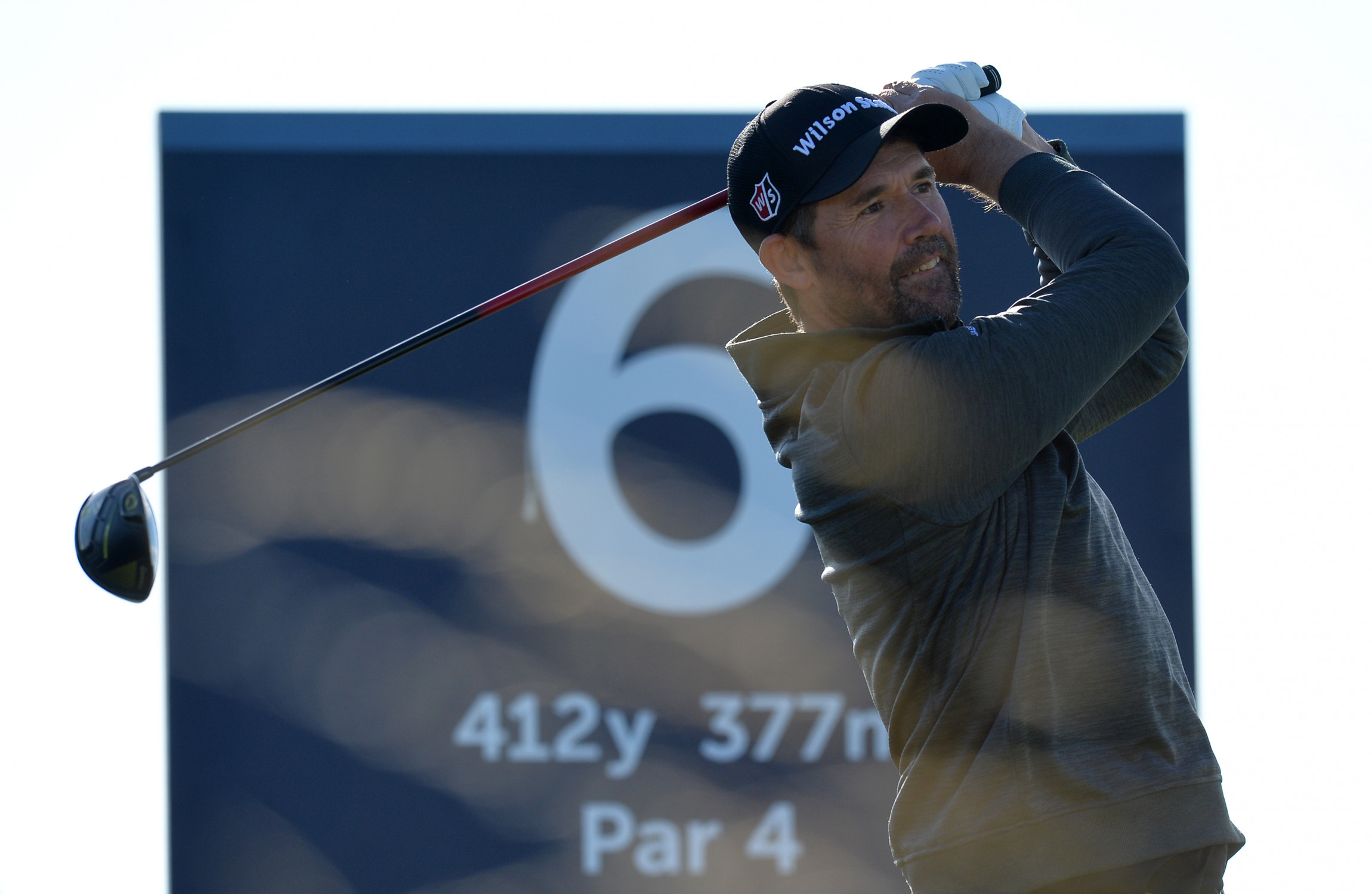 Lowry up to 2nd at Turkish Open