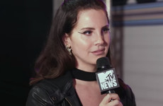 Lana Del Rey has retired her song 'Cola' because of its connection to Harvey Weinstein