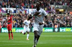 Abraham, Gomez, Loftus-Cheek get England call-ups