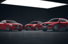 Here are Mazda Ireland's 181 offers on new cars