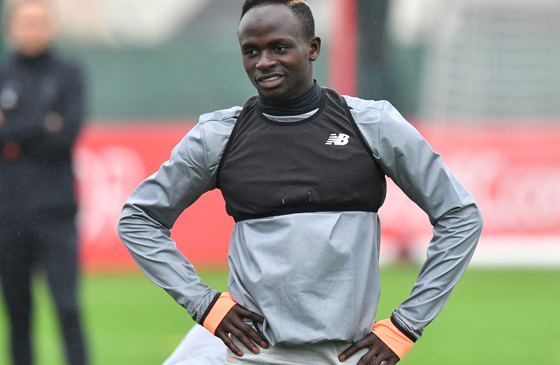 Jurgen Klopp hails 'machine' Sadio Mane after he makes Liverpool return