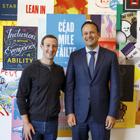 Facebook confirms plans to create hundreds of jobs in Ireland next year