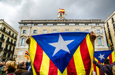 European arrest warrant issued for Catalan leader