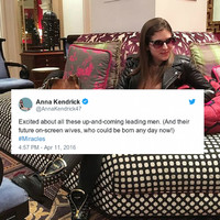 A complete collection of the times Anna Kendrick took absolutely no sh*t on Twitter