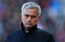 Mourinho settles tax case in Spain