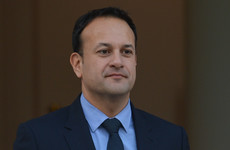 Taoiseach Leo Varadkar encourages victims of sexual harassment to come forward