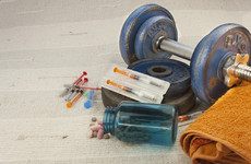 Huge spike in steroid use despite side effects such as stunted growth and baldness