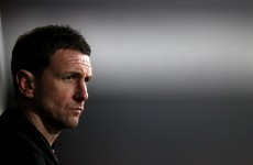 Sligo appoint Ian Baraclough as manager