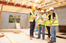 Back booming: Almost 3,000 building apprentices predicted for this year