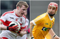 Derry dual star Rodgers and ex-Antrim ace Watson among big names on Champion 15 selections