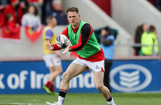 Ulster's Gilroy ready to savour his 150th cap after months of waiting