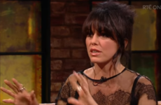 'Women stayed silent for way too long': Imelda May on abuse and sexual harassment