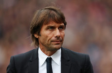 Chelsea legend Hasselbaink slams criticism of Conte as 'ridiculous'