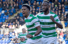 63 games and counting: Celtic have broken their own 100-year-old unbeaten record