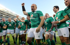 A year on from Chicago, Ireland's November goals appear much more straightforward