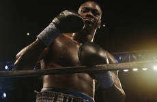 'I declare war upon you': Deontay Wilder destroys Stiverne and challenges Joshua