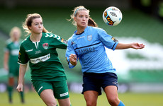 As it happened: UCD Waves v Cork City, FAI Cup final