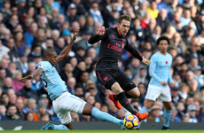 As it happened: Manchester City vs Arsenal, Premier League