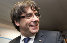 Judge has 24 hours to decide fate of former Catalan leader and ministers