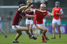 Con O'Callaghan caps special weekend with 1-3 in Cuala's win over Dicksboro