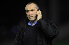 Headhunter: RFU want O'Shea to help pick England's next coach