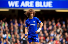 David Luiz's Chelsea future uncertain and more Premier League talking points