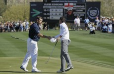 Matter of time: McIlroy and Westwood gunning for number one