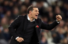 Bye bye Bilic - West Ham sack manager with Moyes tipped as replacement