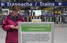 Here's what commuters need to know ahead of tomorrow's rail strike