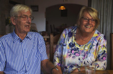 Love, life and marriage: An RTÉ documentary will feature couples who've seen it all this evening