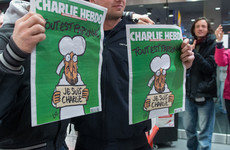 Charlie Hebdo receives death threats over cartoon about Islamic scholar who faces rape allegations