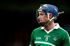 Former Limerick captain and 2013 Munster champion announces his retirement
