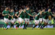 Six Cork City players included in Soccer Republic's Team of the Year
