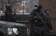 Gardaí arrest four men they believed were about to carry out a gangland murder
