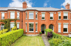 4 of a kind: Picture-perfect Edwardian redbricks around Dublin