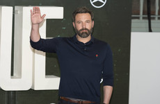 Ben Affleck pledged to donate residuals from Weinstein movies to women's charities... it's The Dredge