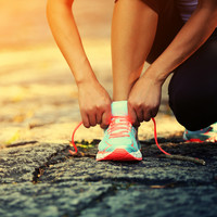 Christmas is coming! Here are 3 simple Autumn outdoor workouts to get you set