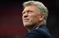 'It wasn't a good move': Sunderland stint Moyes' only regret in two decades of management
