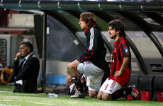 'Let's not confuse Nutella with sh**': Gattuso claims Pirlo's class made him consider career change