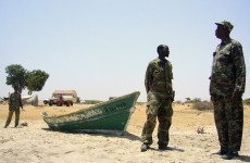 Two hostages dead after pirates hijack ship off Somali coast