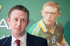 Kerry GAA dismiss Spillane's claim that they were told to reject funds from Gooch's testimonial
