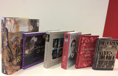 COMPETITION: Win these books nominated for the Irish Book Awards