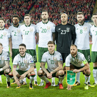 Here's what the Ireland team to face Denmark should be