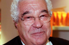 Much-loved Italian chef Antonio Carluccio has died aged 80