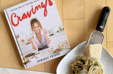 Here's why it's probably not a good idea to tell Chrissy Teigen she 'can't cook for sh*t'