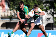 Ireland step up International Rules preparations with training game in Melbourne