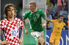 9 places in next summer's World Cup still up for grabs - here are the teams in the running