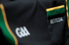 GAA to hold 'further talks' with Revenue on referee payments