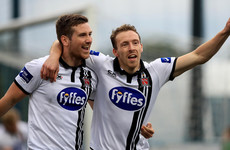 Dundalk have more players than champions Cork City in PFAI Team of the Year